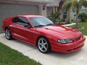 Picture of 1997 Ford Mustang GT Coupe, exterior | Car Wallpaper
