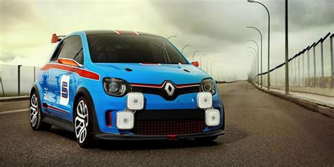 renault twingo rs   table gt  possibility