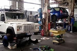 Garage Renault Les Herbiers 85 : self garage quand le client devient m canicien ~ Gottalentnigeria.com Avis de Voitures