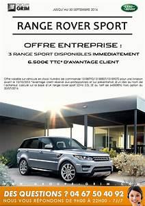 Land Rover Rodez : 3 range rover sport disponibles immediatement jaguar montpellier land rover montpellier ~ Gottalentnigeria.com Avis de Voitures