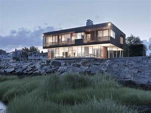 Ct Real Estate Take A Turn Through The Spiral House In Old Greenwich Ct