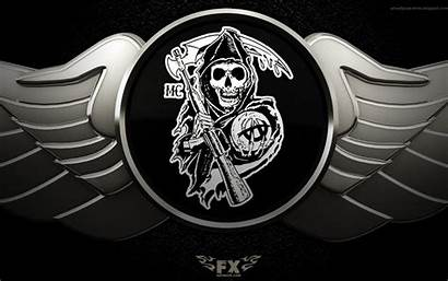 Anarchy Sons Son Soa Google Cool Reaper
