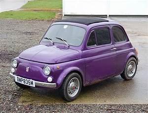 Fiat 500 Violet : purple fiat 500 i want passion fiat 500 pinterest voitures rose violette et violettes ~ Gottalentnigeria.com Avis de Voitures