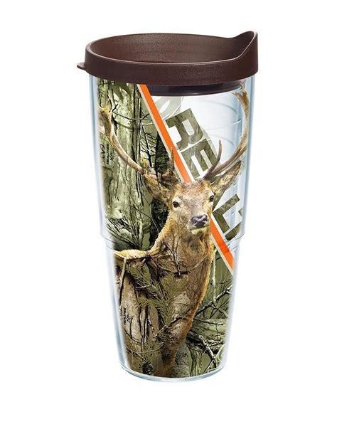 Realtree® Camo Deer 24 oz Tervis Tumbler Stage Stores