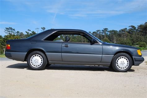 1993 mercedes 300ce sportline coupe, presentation, paint meter test at alphacars, boxborough ma. 1991 Mercedes 300CE Coupe « The Motoring Enthusiast
