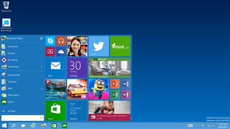 gadget bureau windows windows 10 sẽ thay đổi nền tảng hệ điều hành microsoft