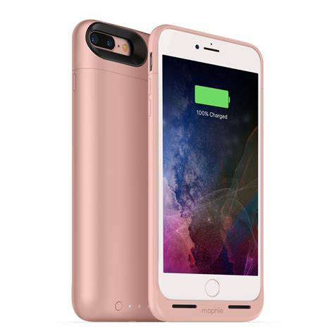 juice air wireless iphone 7 plus battery mophie