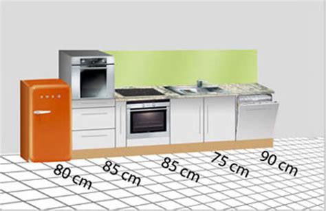 cuisine 2m une cuisine un plan inspiration cuisine le magazine