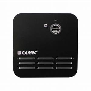 Camec Gas Water Heater