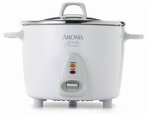 6-cup  Cooked  Rice Cooker