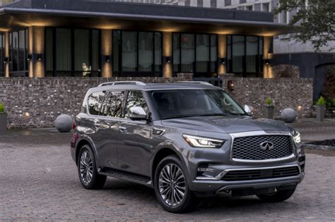 2018 Infiniti Fx35 Price  New Car Release Date And Review