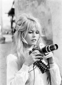 Spring Style Inspiration: Brigitte Bardot