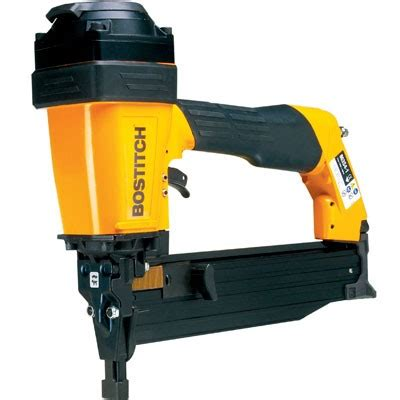 factory authorized outlet bostitch bostitch 863s4 1 pneumatic flooring stapler with anti jam