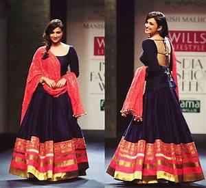 1287 best images about Half sarees on Pinterest | Saree ...