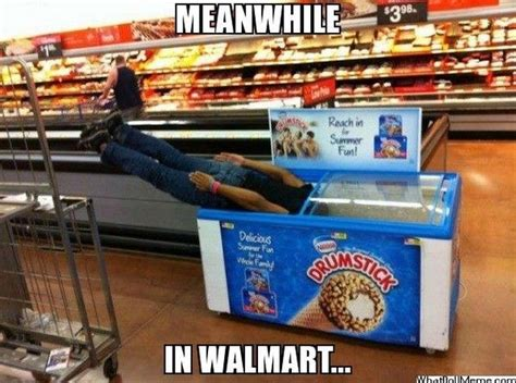 Funny Walmart Memes - meanwhile at walmart 18 pics funny pinterest walmart memes and people