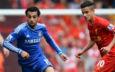 liverpool news mohamed salah blamed  chelsea failure