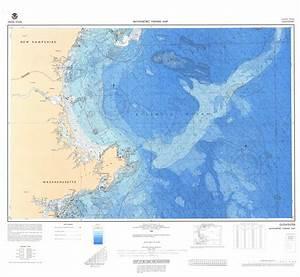 U S Bathymetric And Fishing Maps Ncei