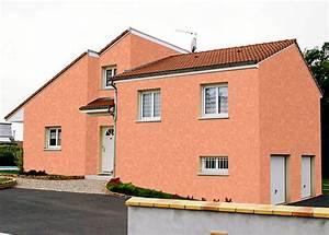 Choisir Couleur Facade Maison : construction devis r novation maison am nagement ext rieur ~ Nature-et-papiers.com Idées de Décoration