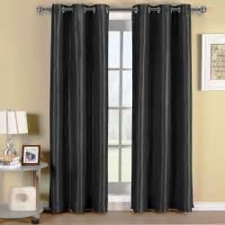 energy efficient curtains reviews eclipse canova blackout