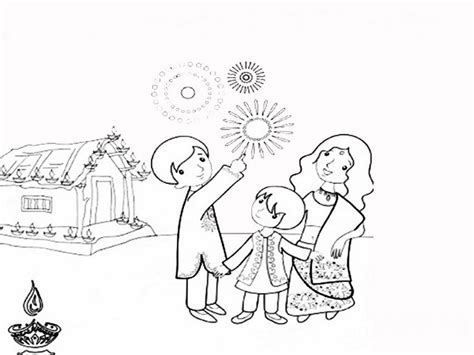 biggest collection   diwali drawing  kids