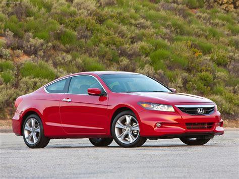 Honda Accord Coupe (2011)