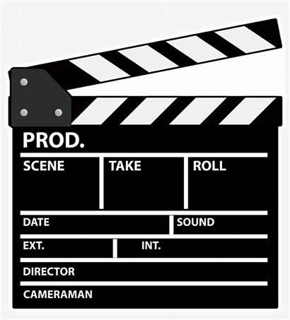 Clapper Board Clapboard Film Clapperboard Clipart Director