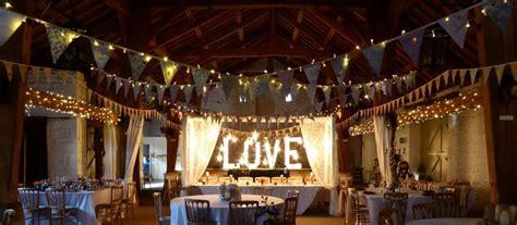 top  alternative wedding venues  west yorkshire