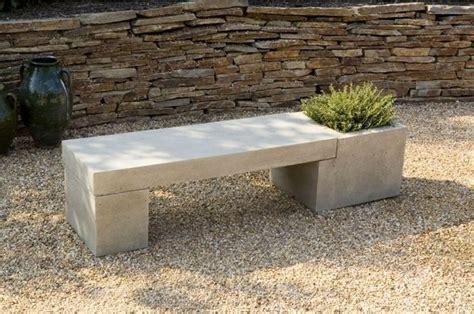 concrete garden bench how to build a concrete garden bench diy projects for