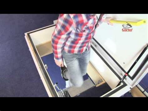 comment monter escalier escamotable grenier la r 233 ponse