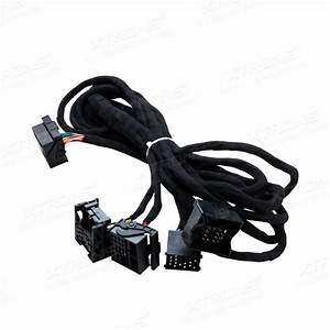 6m Iso Wiring Harness Car Stereo Adapter Connector Radio