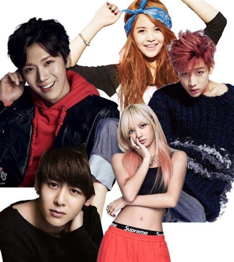 most popular kpop idols diet