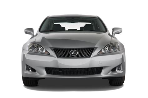 Lexus Luxury Convertible Review