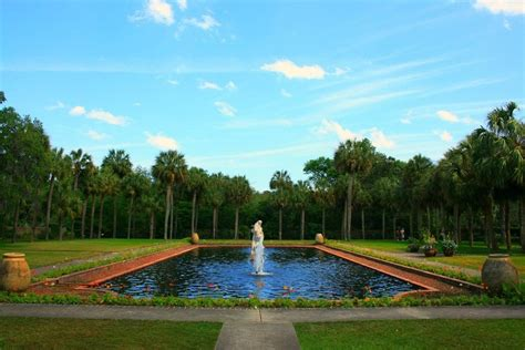 gardens brookgreen beach myrtle carolina south historic sc attractions historical things courtesy fountain navin75 places vereen memorial inlet murrells 10best