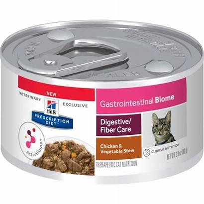 Biome Gastrointestinal Feline Stew Hills Diet Cat