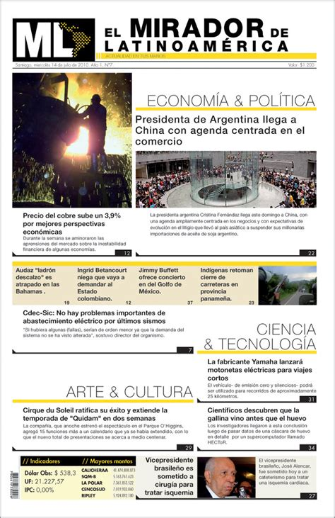 newspaper front page design pcinfo