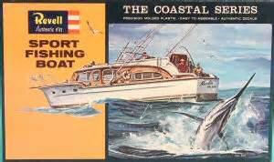 Sport Fishing Boat Kits by Sibabob Discuss Sport Fishing Boat Model Kits