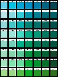 Pms Solid Coated Chart Kitchen Wall Color Pms 349 Or Pms 350 Pantone Color