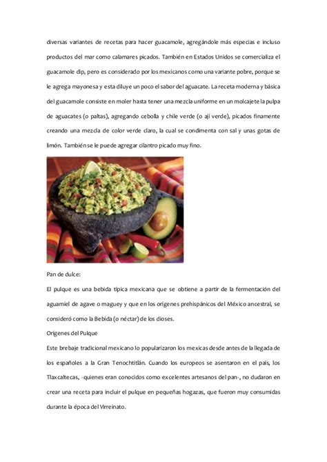 recetas de cocina mexicana ii