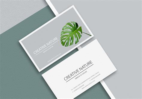 1000+ mockups in psd for free. Free Business Card PSD MockUp - LTHEME