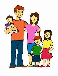 Family Clip Art Free Printable | Clipart Panda - Free ...