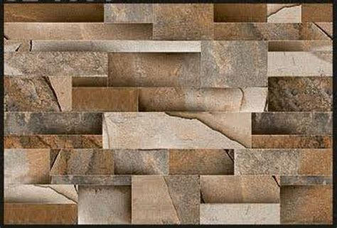 gold ceramic designer printed  wall tiles thickness