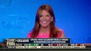 How Fox Biz's Trish Regan covers a wild stock market ...