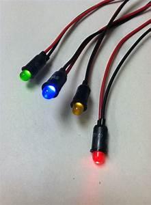 Led Indicator Lights  L18