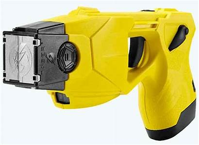 Taser X26p Yellow Axon Handle Smart Weapons