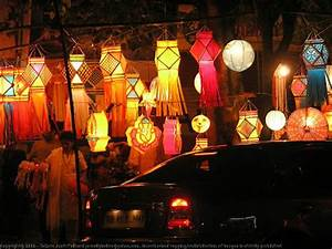 BeautyDhaba: diwali paper lanterns and lamps - how to