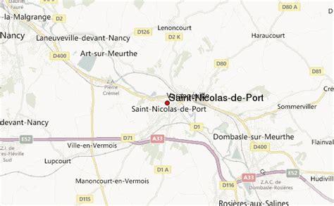 nicolas de port stadsgids