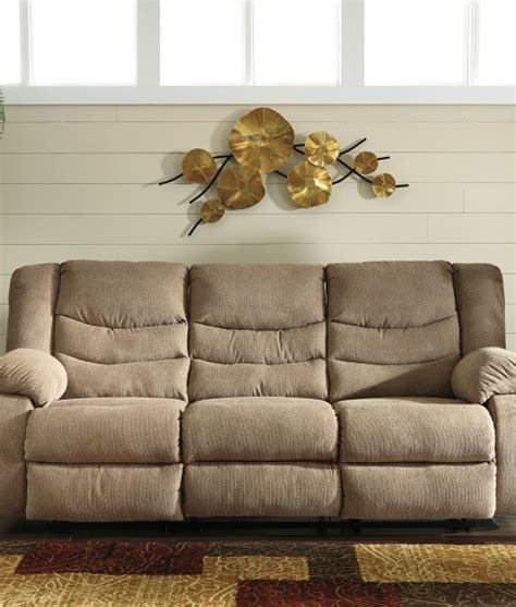 Mocha Reclining Sofa Loveseat by Tulen Mocha Reclining Sofa All American Furniture