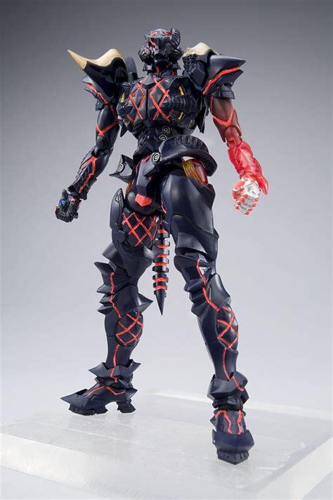 JAPAN HOLIC: TOP 10 MECHA ANIME (TOP 10 Anime Robot) 2012