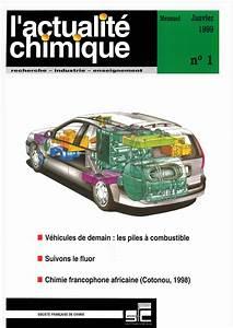 Pile à Combustible Voiture : la pile combustible et la voiture lectrique l 39 actualit chimique ~ Medecine-chirurgie-esthetiques.com Avis de Voitures