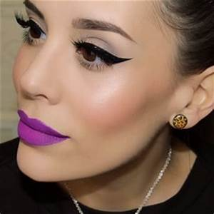 10 Ways to Rock a Statement Lip Lip Trends 2018